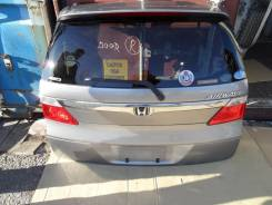 Дверь багажника. Honda Airwave, GJ2 Двигатель L15A