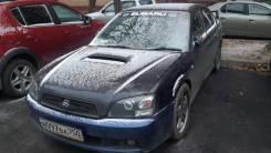Решетка радиатора. Subaru Legacy, BHC, BES, BHE, BH5, BE5, BEE, BH9, BE9