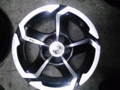 RS Wheels. x15, 5x100.00