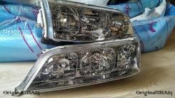 Фара. Toyota Mark II, GX110, JZX110 Двигатели: 1GFE, 1JZFSE, 1JZGTE