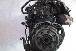 Двигатель в сборе. Opel Frontera Двигатель VM41B