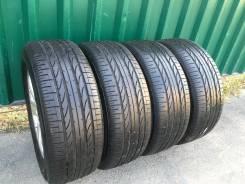 Bridgestone Dueler. Летние, 2013 год, износ: 20%, 4 шт