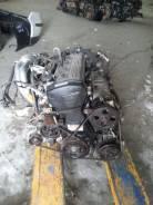 Двигатель. Toyota Starlet, EP91 Двигатель 4EFE