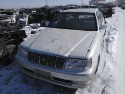 Toyota Crown. JZS151, 1JZGE