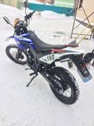 ABM X-moto. 200 куб. см., исправен, птс, с пробегом