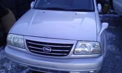 Решетка радиатора. Chevrolet Tracker Mazda Proceed Levante, TJ52W, TJ32W, TF52W Suzuki Grand Vitara, TL52 Suzuki Escudo, TD02W, TA52W, TL52W, TD32W, T...