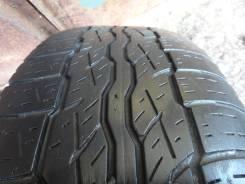 Bridgestone Dueler H/T D687. Всесезонные, износ: 50%, 1 шт