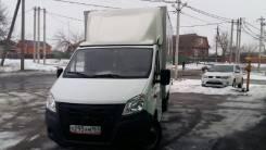 ГАЗ Газель Next. Газель NEXT, 2 800 куб. см., 2 000 кг.