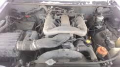 Двигатель в сборе. Chevrolet Tracker Suzuki Grand Vitara, 3TD62 Suzuki Escudo, TD62W Двигатели: H25A, N25