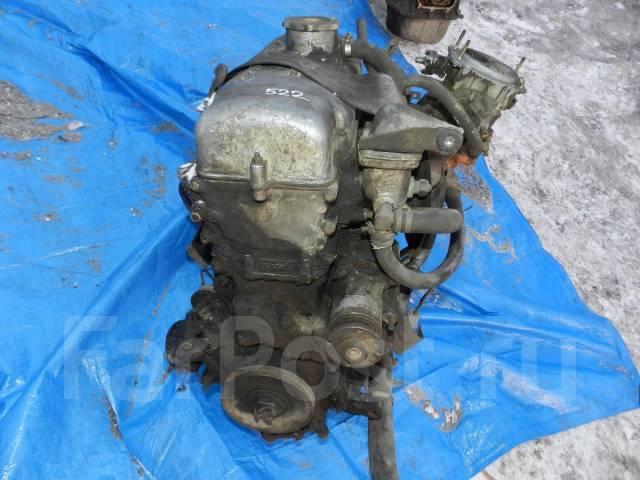 Двигатель в сборе. Москвич 412 ИЖ 2715. Под заказ