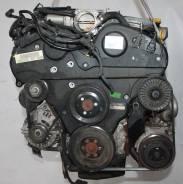 Двигатель в сборе. Opel Vectra, C