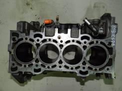 Блок цилиндров. Ford C-MAX
