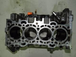 Блок цилиндров. Mazda Mazda5 Ford C-MAX