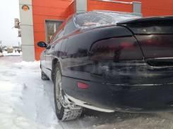 Mazda Sentia. автомат, задний, 2.5, бензин, 145 000 тыс. км