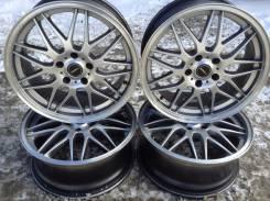ASA Wheels. 8.0x18, 5x114.30, ET38