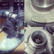 Турбина. Subaru Forester, SF5, SG Subaru Impreza, GF8, GD, GC8, SF5, SG Двигатель EJ205