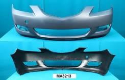 Бампер. Mazda Axela, BK3P, BK5P, BKEP Mazda Mazda3, BK Двигатели: L3VDT, L3VE, MZCD, MZRCD, MZR, MZCD Y601, MZR DISI, MZR L3VE, MZR LF17, MZR Z6, MZR...
