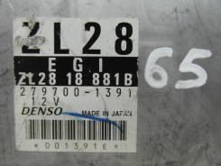 Блок управления двс. Mazda Training Car, BJ5P Mazda Familia, BJ5P, YR46U15, ZR16U65, BJFW, YR46U35, ZR16U85, ZR16UX5, BJFP, BJEP, BJ5W, BJ3P, BJ8W Дви...