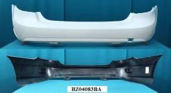 Бампер. Mercedes-Benz E-Class, W212