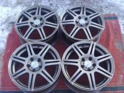 Bridgestone BEO. 6.5x15, 5x100.00, ET49, ЦО 73,0мм. Под заказ