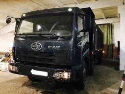 FAW. Продам или поменяю самосвал 8х4 2012г., 10 000 куб. см., 35 000 кг.