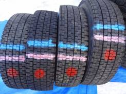 Dunlop Dectes SP001. Зимние, без шипов, 2015 год, износ: 10%, 1 шт. Под заказ