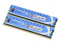 Оперативная память Kingston HyperX 4 ГБ