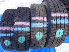 Dunlop Dectes SP001. Зимние, без шипов, 2015 год, износ: 20%, 1 шт. Под заказ