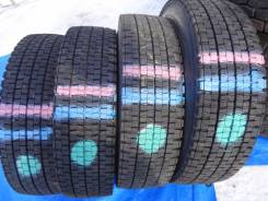 Dunlop Dectes SP001. Зимние, без шипов, 2015 год, износ: 20%, 1 шт