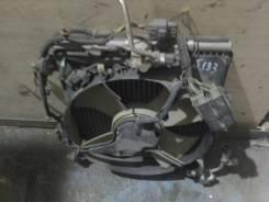 Радиатор кондиционера. Honda Civic, EG6, EG4, EG3