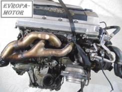 Двигатель (ДВС) на BMW X5 E53 2000-2007 г. г. в наличии