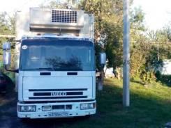 Iveco Eurocargo. Продам Ивеко Еврокарго 80Е18, 5 860 куб. см., 5 000 кг.