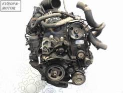 Двигатель (ДВС) на Chevrolet Captiva 2007 г. 2.0 литра дизель