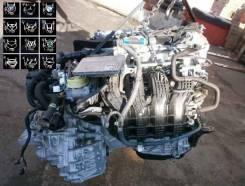 Двигатель Toyota Camry 2.5 2AR-FE