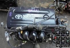 Двигатель Toyota Celica 1.8 1ZZ Corolla Avensis