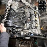 Двигатель в сборе. Lexus RX330 Двигатель 3MZFE