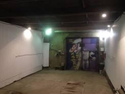 Гаражи капитальные. улица Макаренко 40/1, р-н байкальск, 90 кв.м., электричество