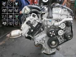 Двигатель 2GR-FE Lexus RX350 Camry Hightlander