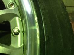RAYS Sebring. 7.5x18, 5x114.30, ET43, ЦО 73,0мм.