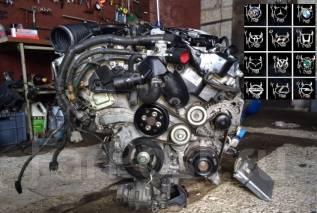 Двигатель в сборе. Lexus IS350 Lexus GS350, GRS191, GRL16, GRL15, GRS196, GRL10, GRL12, GRL11 Двигатель 2GRFSE