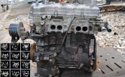 Двигатель Nissan Primera 1.6 QG16 FWD MT (106л. с. )