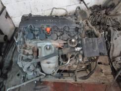 Двигатель в сборе. Honda CR-V Двигатель K20A