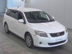 Toyota Corolla Fielder. NZE141G