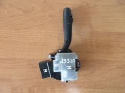 Гитара, блок подрулевых переключателей правый Toyota #8414032240 контрактная Япония б/у (3320)