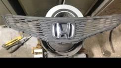 Решетка радиатора. Honda Jazz Honda Fit, DBA-GE7, DBA-GE6 Двигатели: L12B1, L13Z1, L15A7