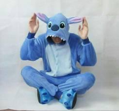 Пижамы–кигуруми. 42, 44, 46, 48