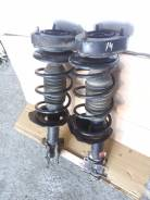 Амортизатор. Nissan Primera, HP10, P10 Двигатели: SR18DI, SR20DE, SR18DE