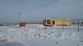Тополево 10 соток ИЖС. 1 000 кв.м., собственность, электричество, от агентства недвижимости (посредник)