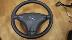 Руль. Mercedes-Benz A-Class