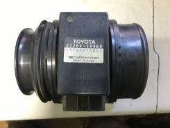 Датчик расхода воздуха. Toyota Cresta, JZX100 Toyota Chaser, JZX100 Двигатель 1JZGTE